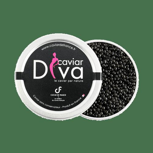 Caviar De France : Caviar Diva